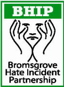 Bromsgrove Hate Incident Partnership